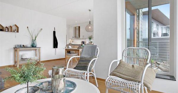 Una casa envidiable compras mobiliario n rdico la - Mobiliario y estilo ...