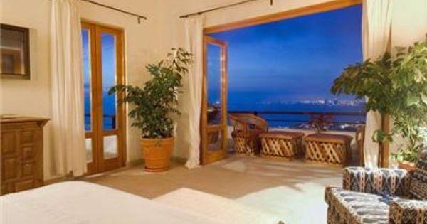 Suites Mexico Luxury Villa Master Suite Inspiringly Beautiful