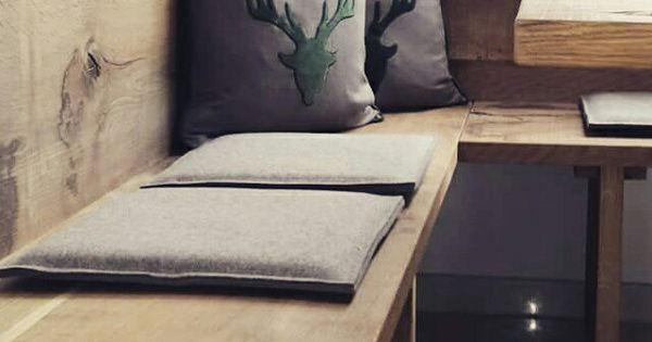 olina eckbank in altholz ma anfertigung f r fam b umer. Black Bedroom Furniture Sets. Home Design Ideas