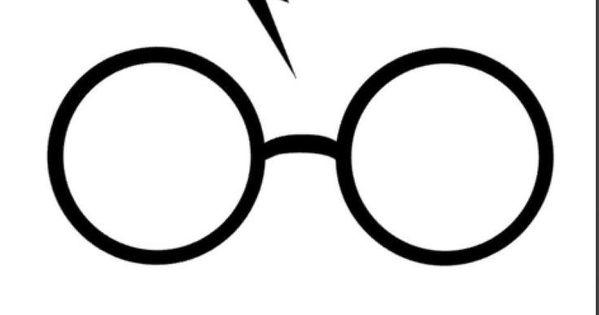 Allez Chez L 39 Opticien Comme Disait Harry Potter Enfants Occasions Speciales Gehen Harry Potter Brille Harry Potter Narbe Harry Potter Zauberstab