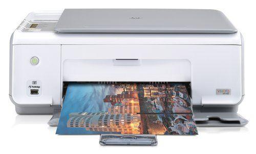 Hp Psc 1510 All In One Printer Printer Kodak Printer Zebra Printer