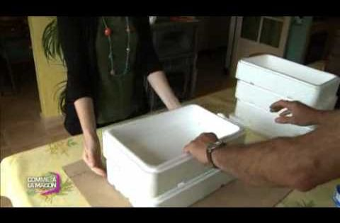 faire son propre lombricomposteur la roche sur yon comme la maison vous propose aujourd 39 hui. Black Bedroom Furniture Sets. Home Design Ideas