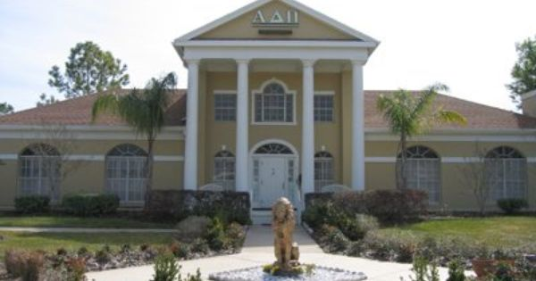 Pin By Ucf Housing On Adp Sorority House Alpha Delta Pi Adpi