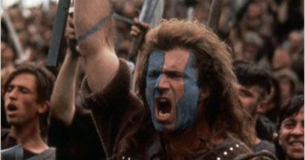braveheart by mel gibson perfectly captures scottish history 50 best biopics ever  mel gibson directed and starred in this retelling of the legend of william wallace,  perfectly cast as the beatnik cop,.