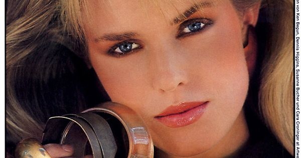 Yolanda Foster When She Was Modeling | Yolanda Foster ... | 600 x 315 jpeg 31kB