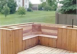 11 Creative Diy Planter Box Design And Plans Ideas Garden Bench