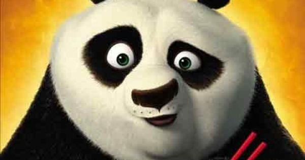 فيلم كرتون كونغ فو باندا مدبلج بالعربي كامل Kung Fu Panda Kung Fu Panda
