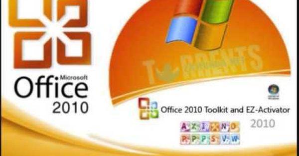 GRATUIT MICROSOFT TOOLKIT ACTIVATEUR 2.2.3 TÉLÉCHARGER OFFICE 2010