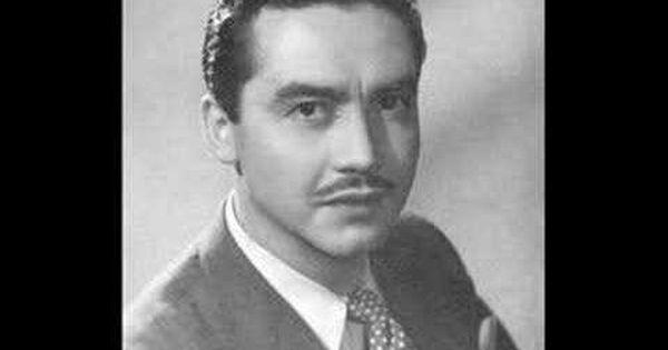 Fernando Fernandez Y Lupita Palomera Copa Tras Copa 1951 Cuban Music Actors Movie Stars