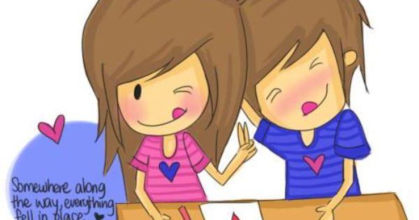 Cute Cartoon Love Quotes Cute Couples In Love Funny Couple Quotes Cartoons Kootation Com Cartoon Love Quotes Couple Quotes Funny Cartoons Love