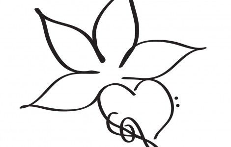 Easy Tattoos To Draw With Images Simple Flower Tattoo Easy