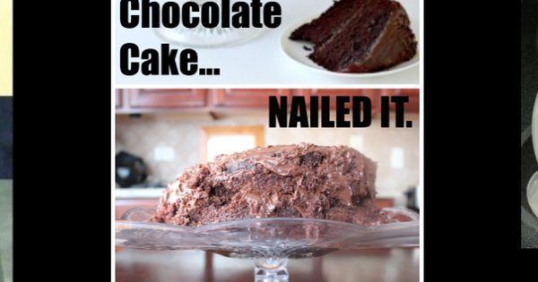 It Funneh Cake