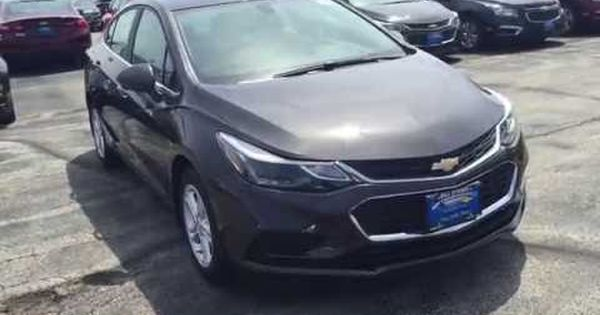 2016 Chevy Cruze For Sale Bill Stasek Chevrolet Wheeling Il