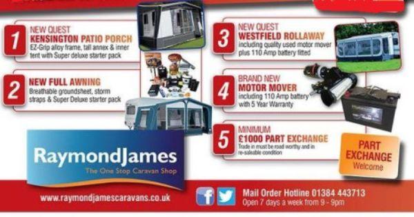 Avail The Best Offer To Get A New Caravan For Your Expedition Caravans For Sale Caravan Caravans