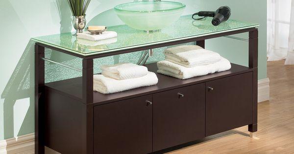 Funky Bathroom Sinks : ... Funky Accents Pinterest Bathroom vanities, Products and Bathroom