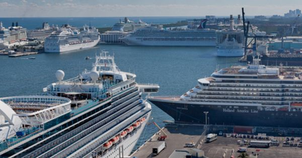 How To Get From Fort Lauderdale Airport To Cruise Terminal