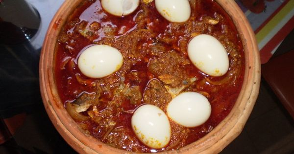 Garden eggs ''froye