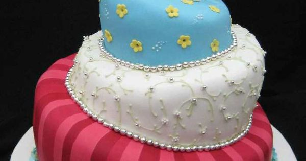 Fun And Easy Birthday Cakes For Adults Birthday Cakes