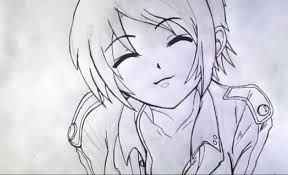 Resultado De Imagen Para Imagenes Para Dibujar Dibujos Dibujos Animes Faciles Dibujos De Anime