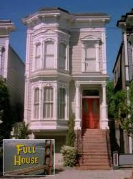 Stop By The Full House House Located At 1709 Broderick Full House Tv Show Full House Fuller House