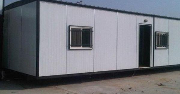 مصنع النخبة الأصيلة للبيوت الجاهزة والصناعات الحديدية Outdoor Decor Home Garage Doors