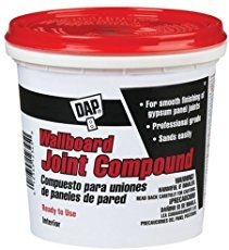 How To Fix And Skim Coat Damaged Drywall Premixed Grout Removing Popcorn Ceiling Drywall