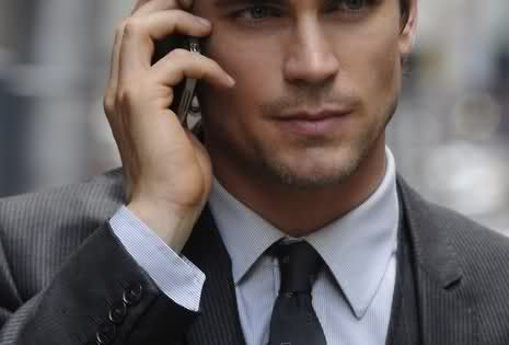 My White Collar eye candy!!! Matt Bomer!