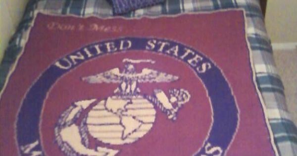 - Marine Afghan crochet patterns I love Pinterest ...