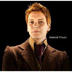 My Clever Girl Fred Weasley Love Story Done Being Polished Fred Weasley Harry Potter Stories Fred And George Weasley
