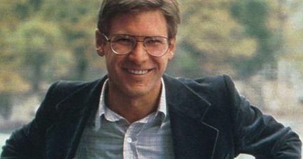 Harrison Ford Harrison Ford Young Harrison Ford