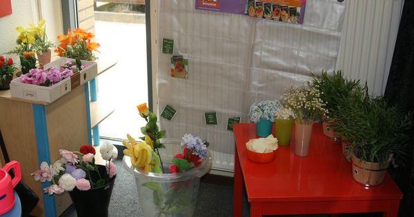 De bloemenwinkel handig h zo 39 39 n lettermuur kun je ook zakjes met zaden in doen lokaal - Balances hoogslaper ...