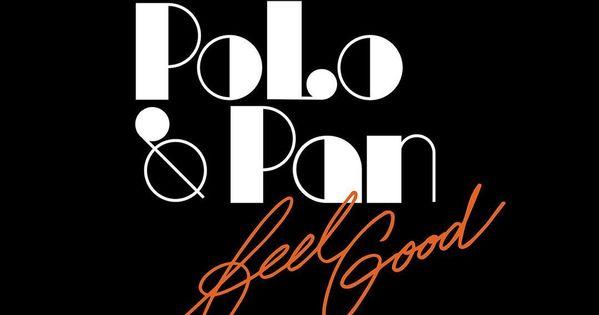 Polo Pan On Instagram Poloandpan Feelgood Logo By Noemiferst Monsieurmoru In 2020 Logos Polo Instagram