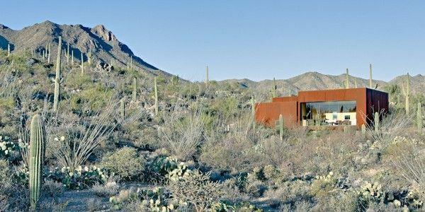 Dream Home In Arizona The Desert Nomad House Arizona House Desert Nomad House