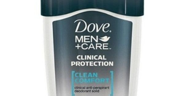 Dove Men Care Clinical Protection Antiperspirant Deodorant 5 51 3 Off Coupon Men Care Dove Men Care Antiperspirant Deodorant