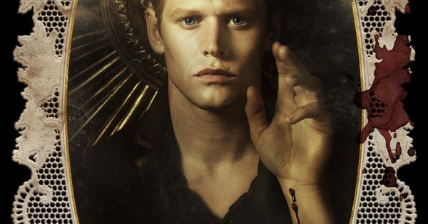 Matt Donovan (Zach Roerig) 'The Vampire Diaries'