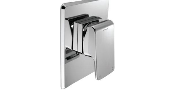 Methven Kiri Bathroom Wels Shower Mixer Tap Chrome Taps N More