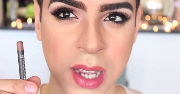 explore makeup tutorial