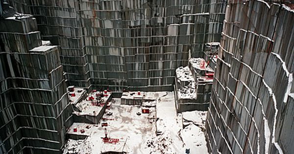 Aingeal Is Edward Burtynsky Photographer Rock Of Ages 15