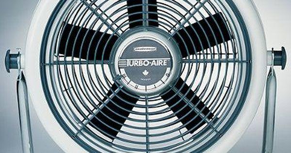 Turbo Aire High Velocity Fan Frontgate High Velocity Fan Wall Mounted Fan Table Fan