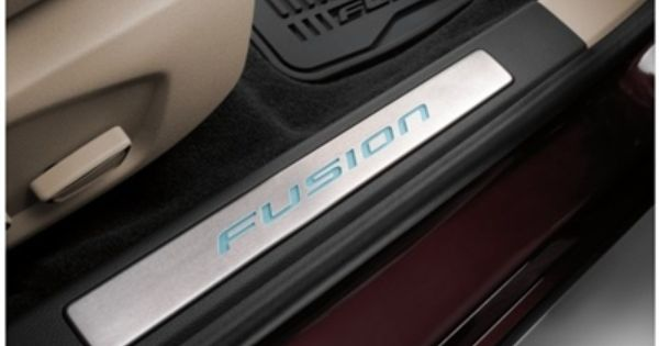 Oem Ford And Honda Parts And Accessories At Discount Prices Ford Fusion Accessories Ford Fusion Custom Ford Fusion