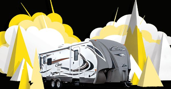 Camper Sweepstakes Contests | Autos Post