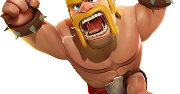 Barbarian Png 400 466 Clash Of Clans Hack Clash Of Clans Free Gems