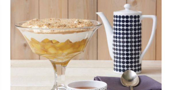 Cream, Apples and Fall on Pinterest