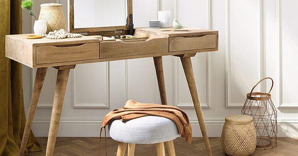 meubles d co d int rieur vintage maisons du monde d co int rieur pinterest meuble. Black Bedroom Furniture Sets. Home Design Ideas