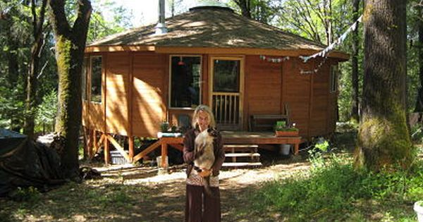 Http Www Off The Grid Homes Net Living Off The Grid Html