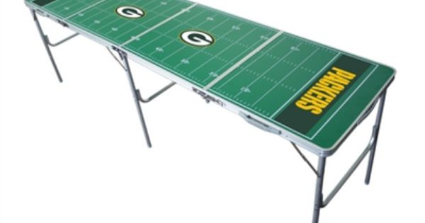 Tailgate Toss Nfl Tailgate Table Tailgate Table Beer Pong Tables Pong Tables