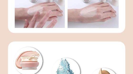 Tlm 30ml Flawless Farbwechsel Concealer Abdeckung Mit Make Up