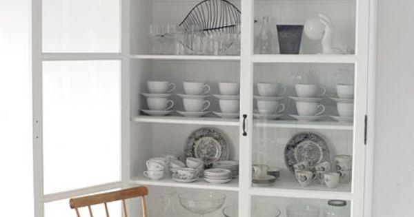 j'adore the cupboard  키친  Pinterest
