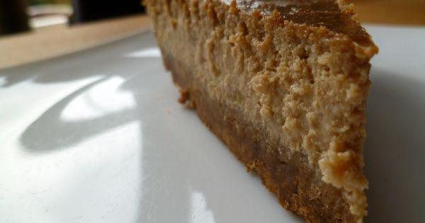 Banana and Coffee Cheesecake | Deserts | Pinterest | Cheesecake ...