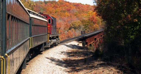 2012 roanoke va events pinterest via rail virginia and